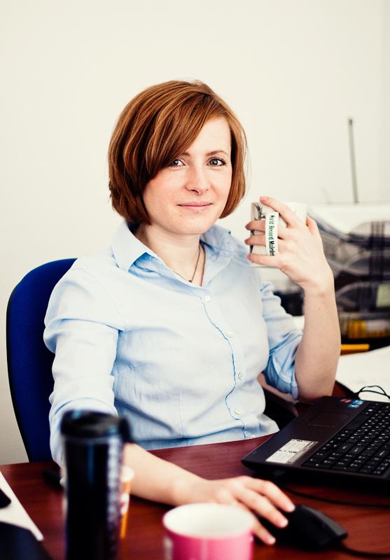 Екатерина Микула