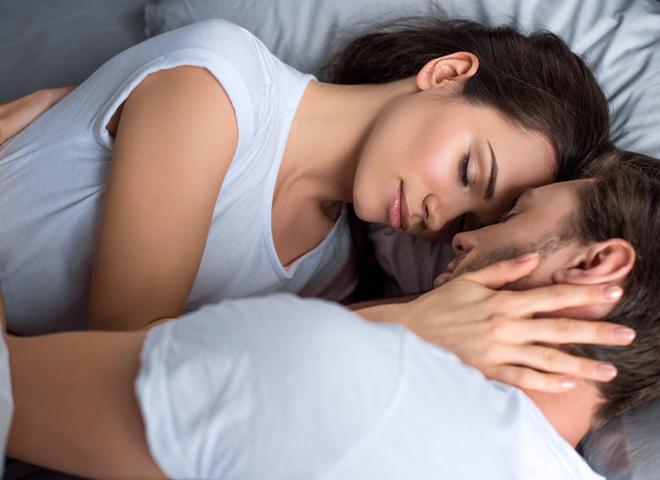 Что убрать из супружеской спальни
