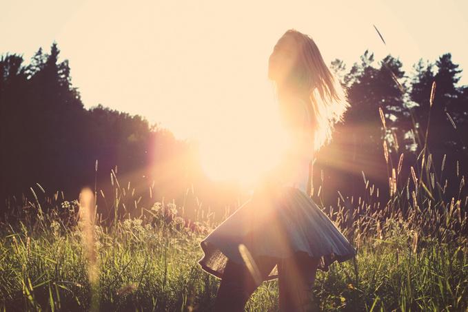 20 способов стать счастливее