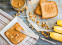 Легкий рецепт арахисовой пасты