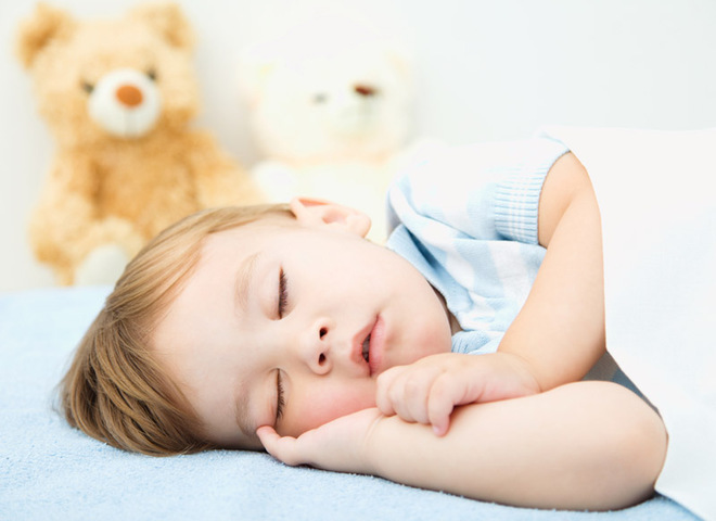 знакомство с кругом для малышей