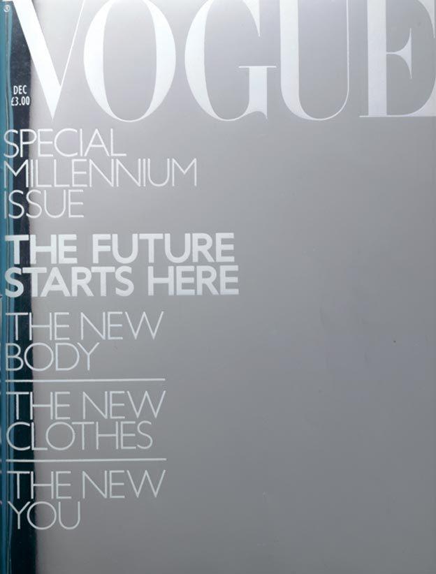 Александра Шульман уходит из Vogue UK