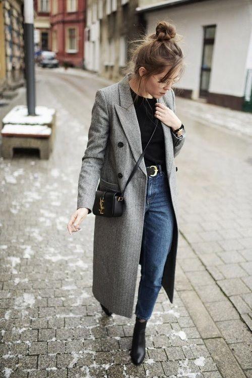 Пальто жакет