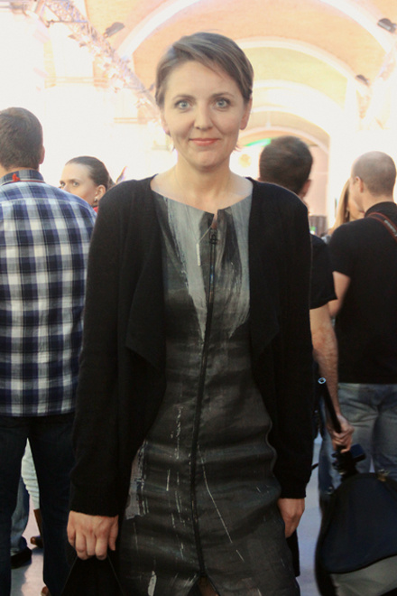 Специальные гости 36-го Ukrainian Fashion Week