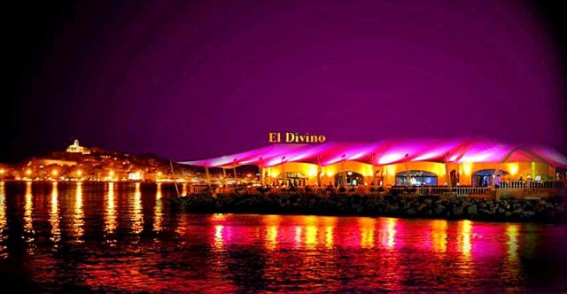 Клубный туризм на Ибице: El Divino