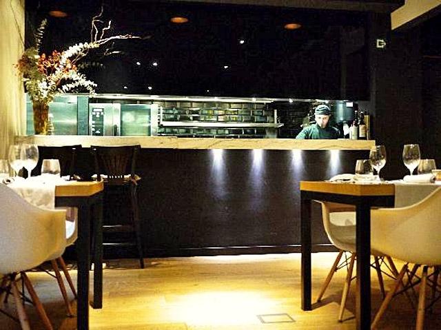 Restaurant Mil921