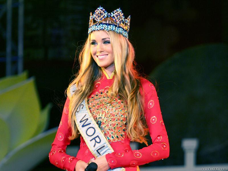 Ксения сухинова фото с конкурса мисс мира