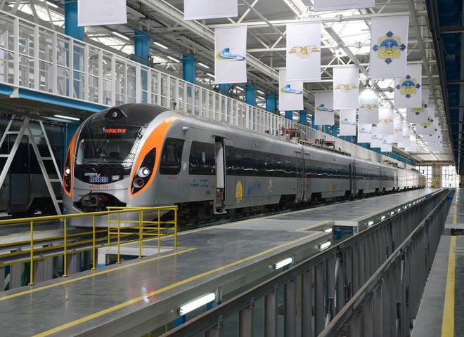 Запускається додатковий літній поїзд з Києва до Одеси