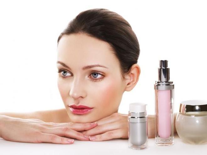 Как выбрать основу под макияж?