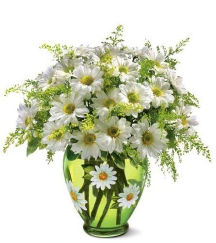 Цветы на твой День рождения