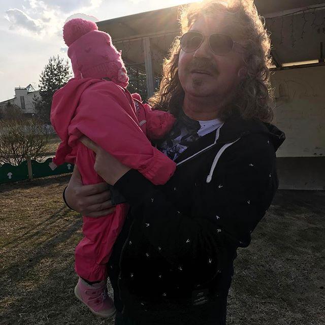 донька Ігоря Ніколаева