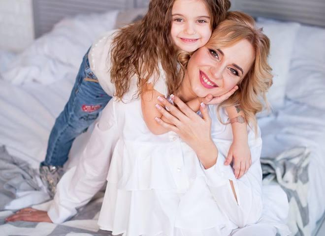 Лілія Ребрик (tochka) -  беременна