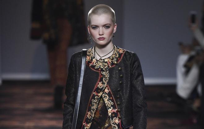 Б'юті-підсумки Тижня моди в Мілані