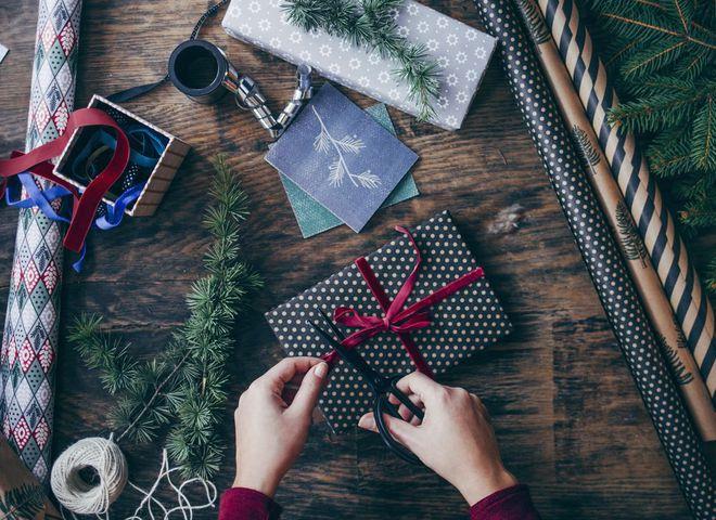 Что подарить мужчине на Новый год 2017: много хороших идей