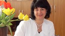 Ольга Горбунова, акушер-гинеколог