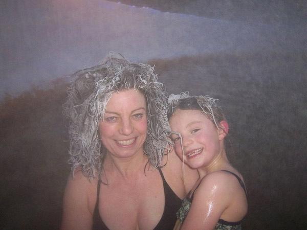 Как проходило Крещение
