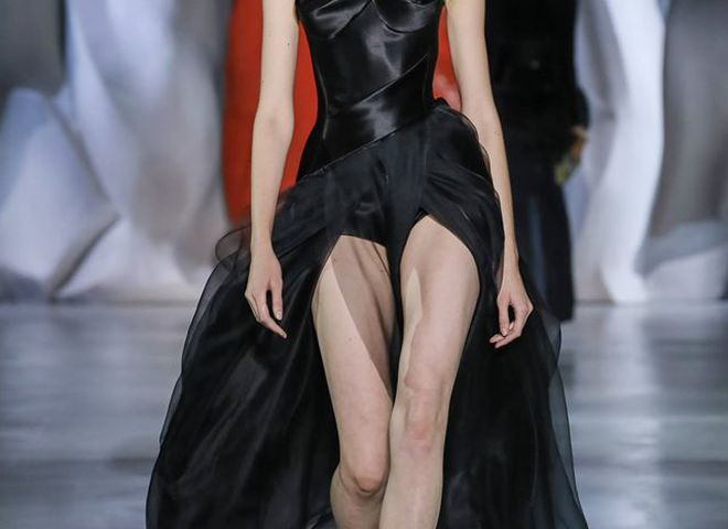 Ulyana Sergeenko Haute Couture 14/15