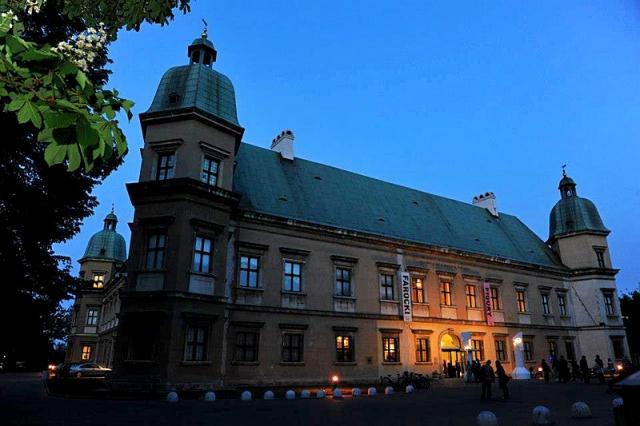 Музеи Варшавы: центр современного искусства