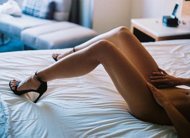 Как реализовать свои сексуальные фантазии с неисправимым романтиком