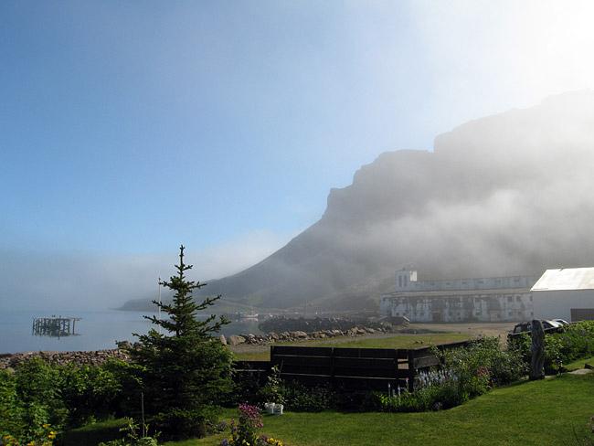 Найбільш усамітнені готелі: Djupavik Hotel, Дьюпавік, Ісландія