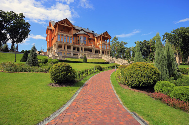 Лучшие места для отдыха на выходных недалеко от Киева