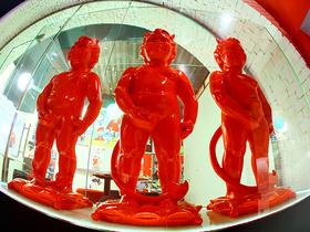 Belgian Art Zone