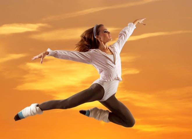 боди-балет - это весело!