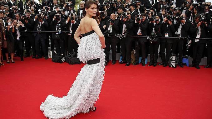 Дресс-код: что надеть на Одесский кинофестиваль 2015