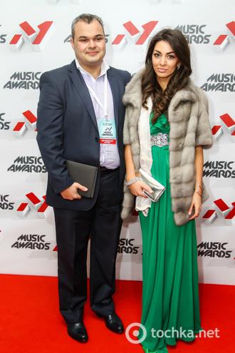 M1 Music Awards