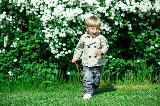 Младший сын Егора Крутоголова