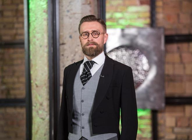 Олексій Свінторжицький