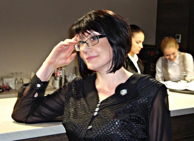 Оксана Пилькина