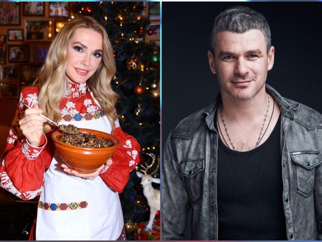 За справжнім Різдвом зірки їдуть в Карпати
