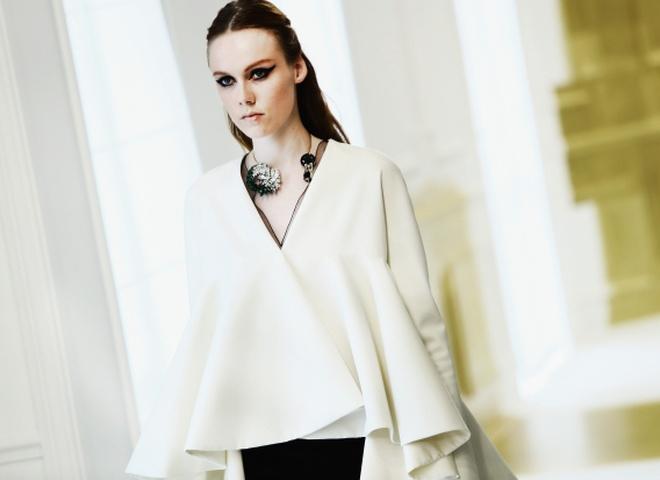 Як створюються легенди: жакет Dior Bar