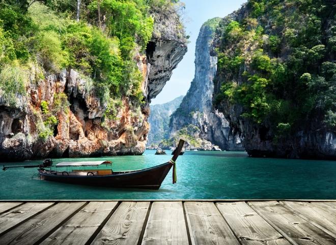 Таїланд скасував плату за туристичні візи на зимовий сезон