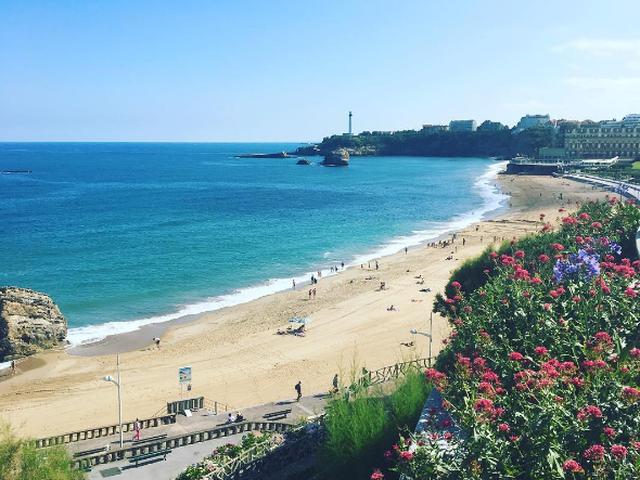 Найкращі європейські пляжі: вибери своє місце під сонцем