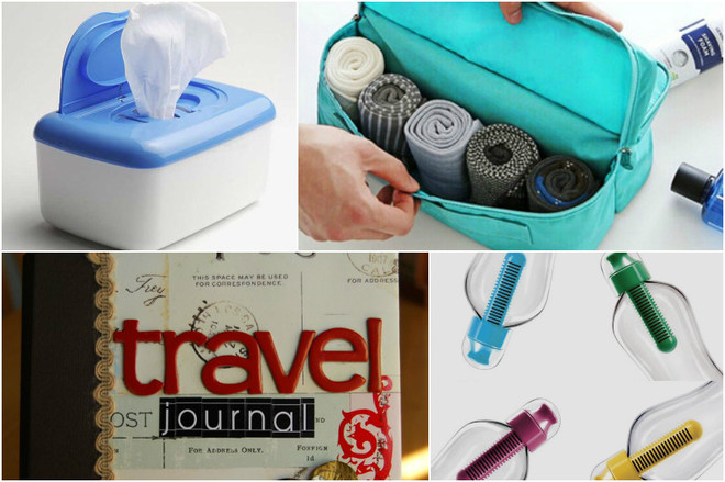 Советы тревел-блогера: 8 недорогих подарков для путешественника