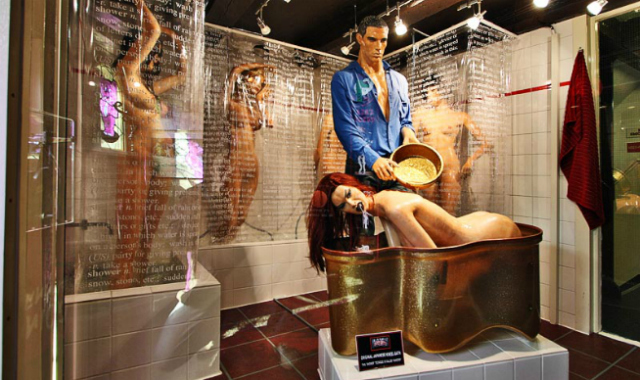 Секс в музеї фото 37-493