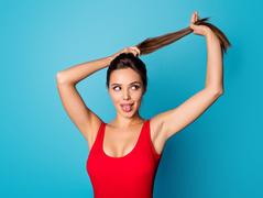 Что такое кератиновое выпрямление волос: плюсы и минусы процедуры