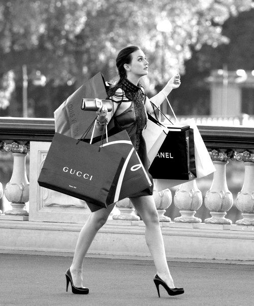 11 листопада Всесвітній день шопінгу 2020