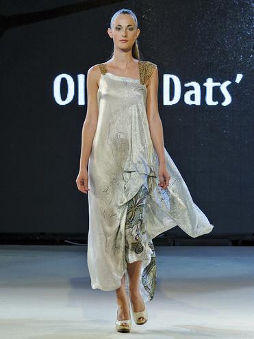 OHFW, Olena DATS'