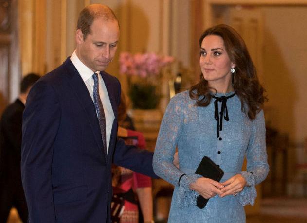Кейт Міддлтон і принц Вільям назвали дату народження третьої дитини