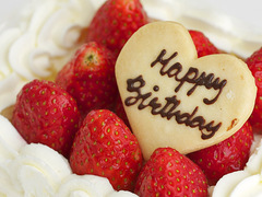 Найоригінальніші привітання з Днем народження подрузі