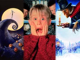 кращі фільми про Різдво