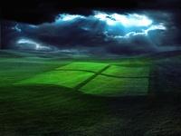 Зеленые рисунки