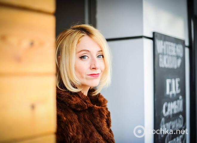 """Даниэла Заюшкина: """"Vivienne Mort больше передает чувства, чем мысли"""""""