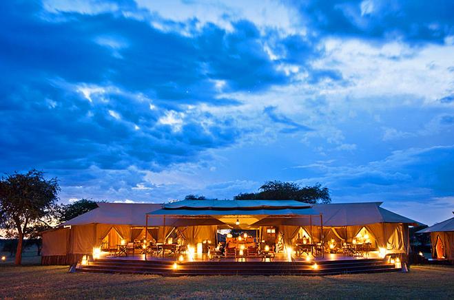 Singita Game Reserves, Африка