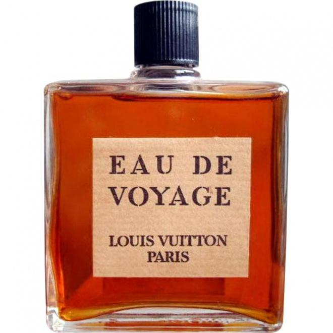 Louis Vuitton випустить перший аромат за останні майже 100 років