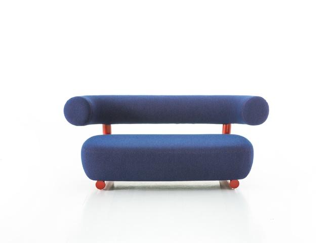 мебель из толстых труб