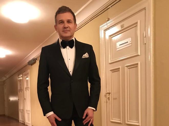 Юрий Горбунов (Instagram)